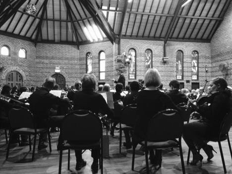 MSO - a community orchestra in Sydney's north shore